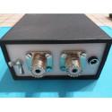 CABLE VGA M-M 1.5 MTS. CON FERRITA