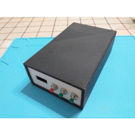 Resistencia variable, 6mm RD SMD, ST Cermet, 10K