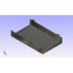 Transistor NPN,2N2222A 0.8A 10V